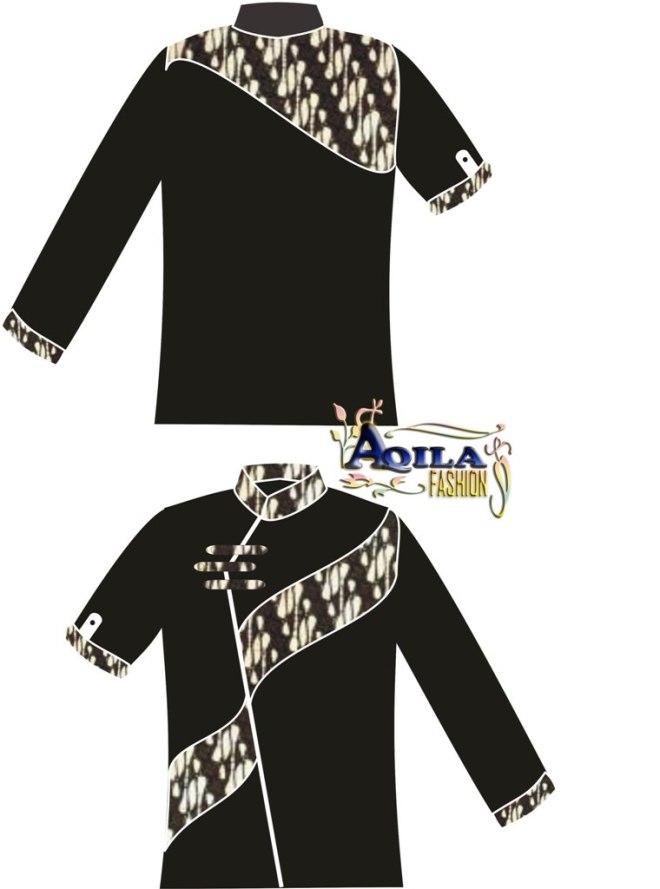 Mudah Membuat Desain Batik Kombinasi - BATIK | ANEKA batik ...