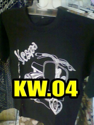 Kaos Batik Vespa kode : KW.O4, Bahan tidak Panas, tersedia ukuran M,L dan XL, harga Rp. 35.000/pcs, Rp. 33.000/5pcs, Rp. 30.000/ kodi, informasi hubungi : 085742125550 (IM3), https://kaosbatikpekalongan.wordpress.com