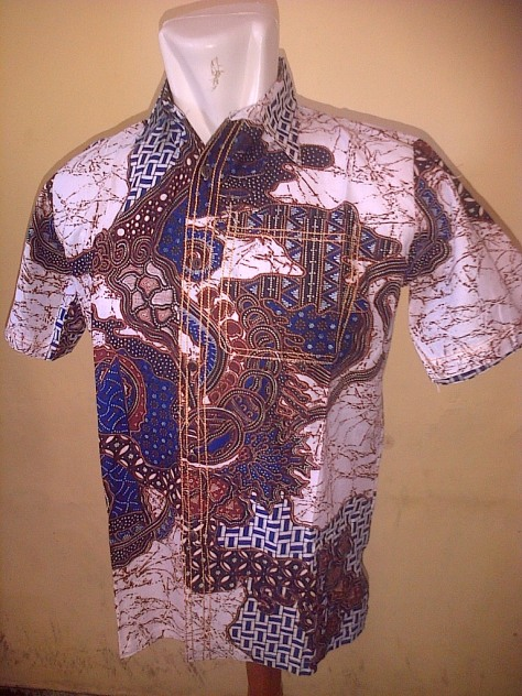 Hem Batik Murmer, size: M, L, XL, Pilihan Warna : Biru, Hijau, Merah, Ungu, Kuning, Special Price : Rp. 35.000/ pcs, Bahan Katun Prima, order hubungi : 085742125550 (SMS)/ 082329133113 (CALL), http://batikaqila.com
