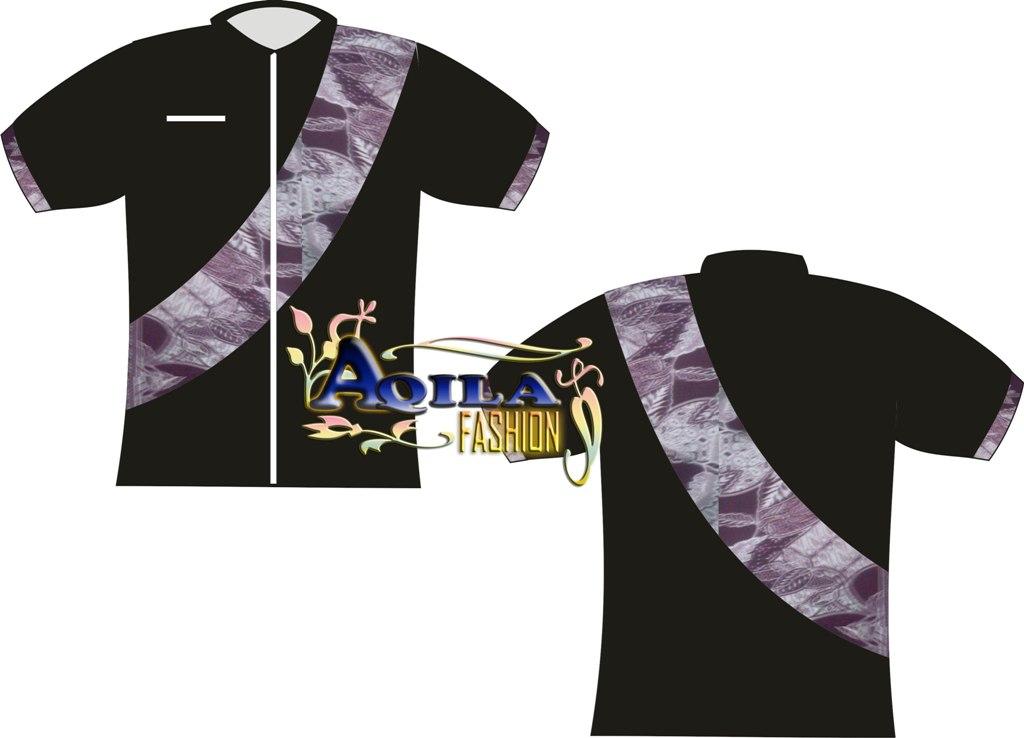desain baju batik cdr  BATIK  ANEKA batik  BAJU batik  KAOS