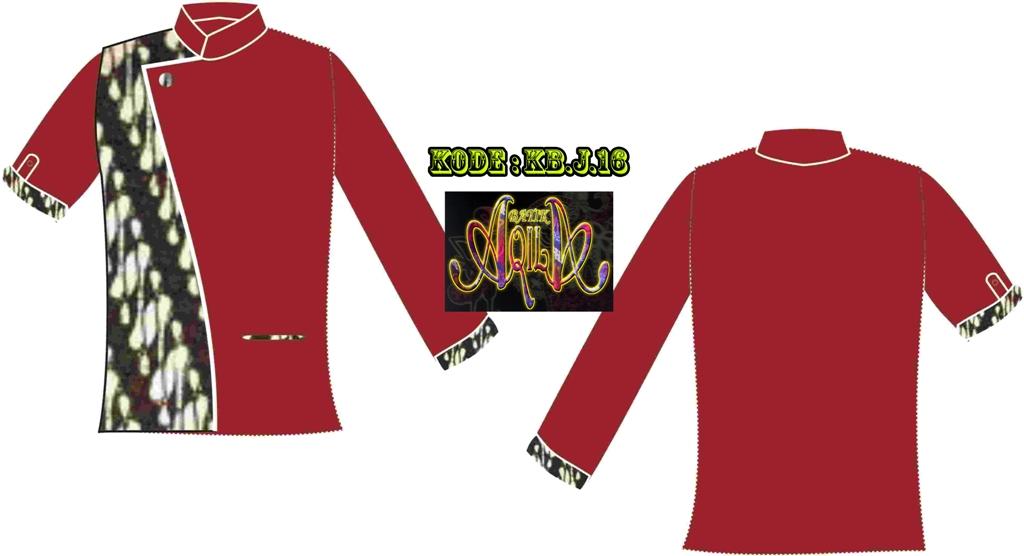 Grosir Kemeja Batik Kombinasi  BATIK  ANEKA batik  BAJU batik