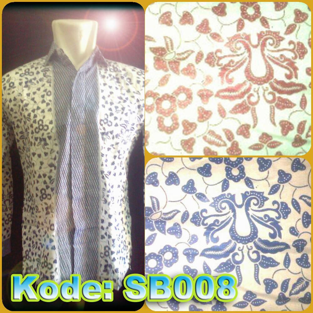 Bunga Bakung | BATIK | ANEKA batik | BAJU batik | KAOS BATIK | batik ...