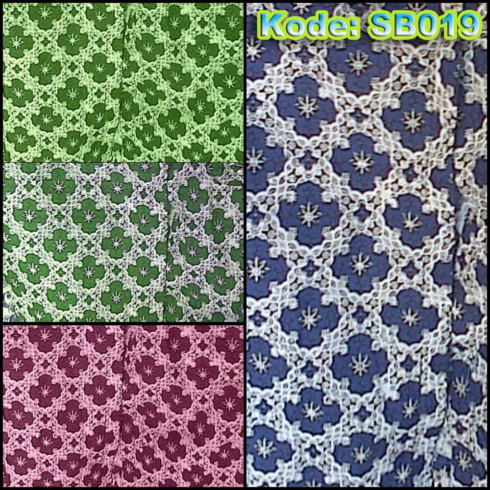 ... Batik , Seragam Batik GURU, Seragam Batik Sekolah NU, Seragam Batik