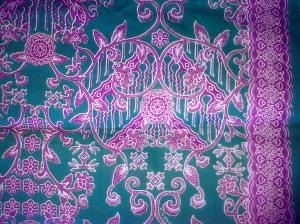 Batik Haji dan Umroh batik aqila pekalongan