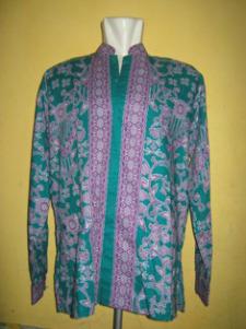 Daftar Harga Seragam Baju Batik Haji Batik Aneka Batik