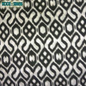 seragam batik sekolah kode sb056 MOTIF SONGKET KUPANG